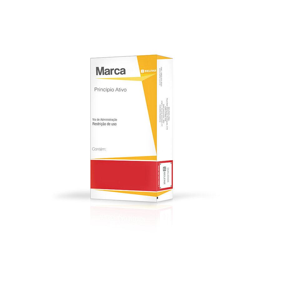 Belfactrim 20 Comprimidos <br><H5>Sulfametoxazol + trimetoprima</H5>