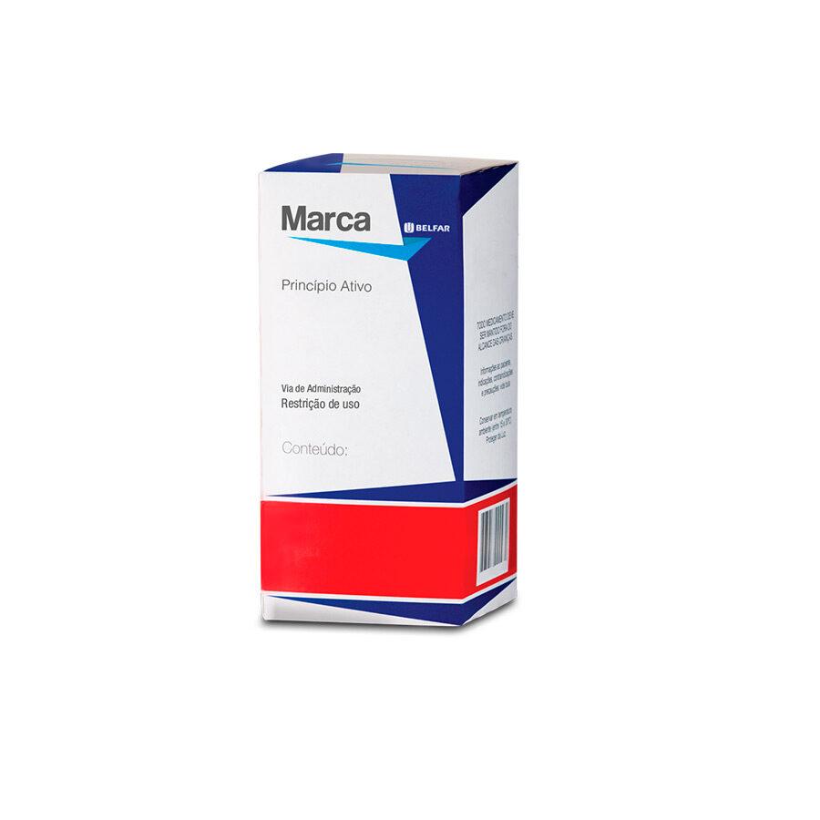 Flagimax Suspensão Oral 100 ml <br><H5>Benzoilmetronidazol 40mg/mL</H5>
