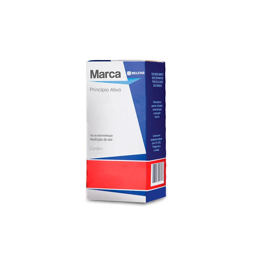 Omoprel 20 mg  cápsulas<br><H5>Omeprazol</H5>